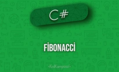 C# fibonacci