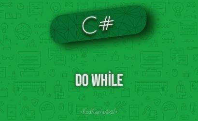 C# Do While