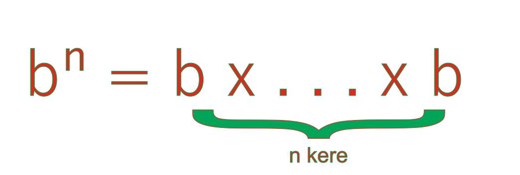 C# Üslü Sayılar Hesaplama